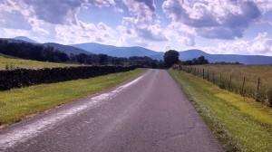 Hume Road, Fauquier County, Va.